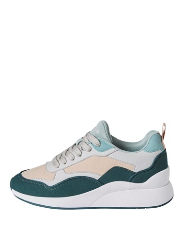 Vero Moda Sneakers Yeşil